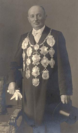 1934 Caspar Linnertz